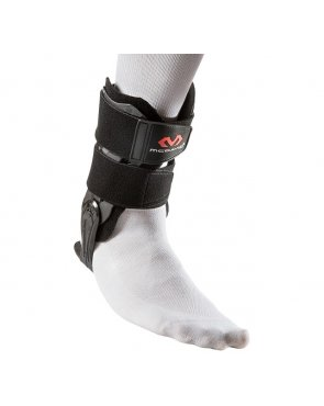 McDavid 197 Ankle V Support Brace With Flexible Hinge