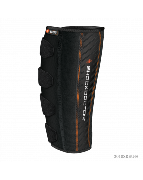 Shock Doctor 857 Calf-Shin Wrap