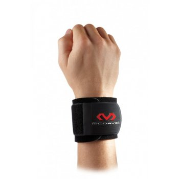 McDavid 452 Wrist Strap Adjustable