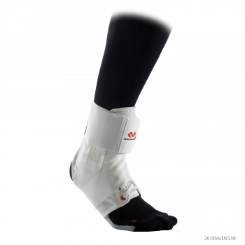 McDavid 195 Ankle Brace with straps