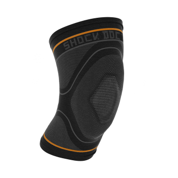 Shock Doctor 2065 Compression Knit Knee Sleeve with Gel