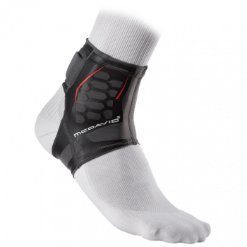 McDavid 4100 Runners Therapy Achilles Sleeve