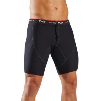 McDavid 479 Neoprene Compression Shorts With Adjustable Drawstring