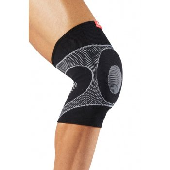McDavid 5125 Knee Sleeve 4-way Elastic With Gel Buttress