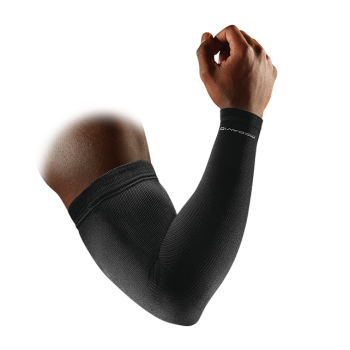 McDavid 8837 Elite Compression Arm Sleeves