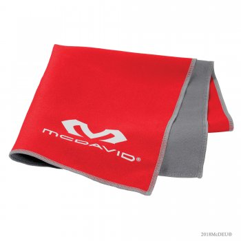McDavid 6585 uCool Cooling Recovery Towel