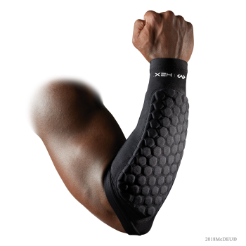 McDavid 651 Hex® Forearm Sleeves