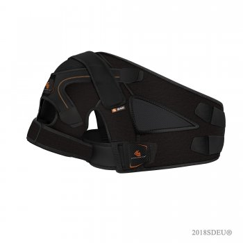 Shock Doctor 842 Ultra Shoulder Support with Stability Control