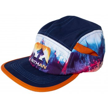 Nathan Quick Stash Run Hat