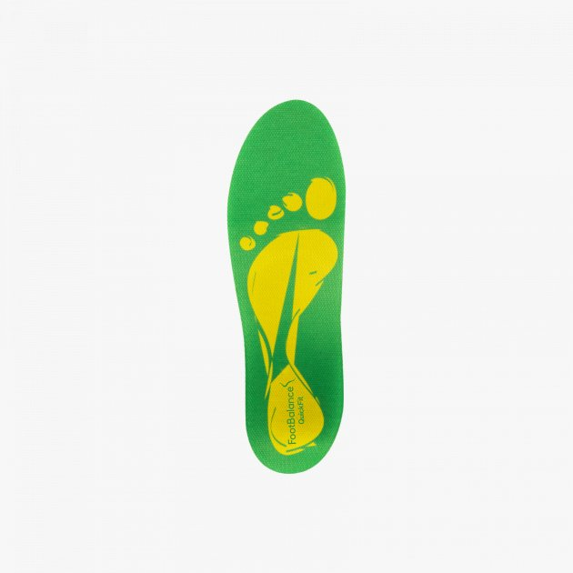 FootBalance QuickFit Green