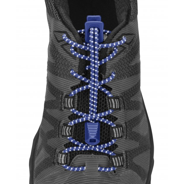 Nathan Run Laces Reflective