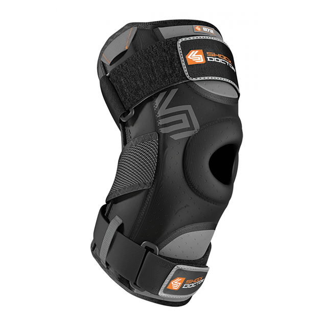 ShockDoctor 872 Knee Support with Dual Hinges