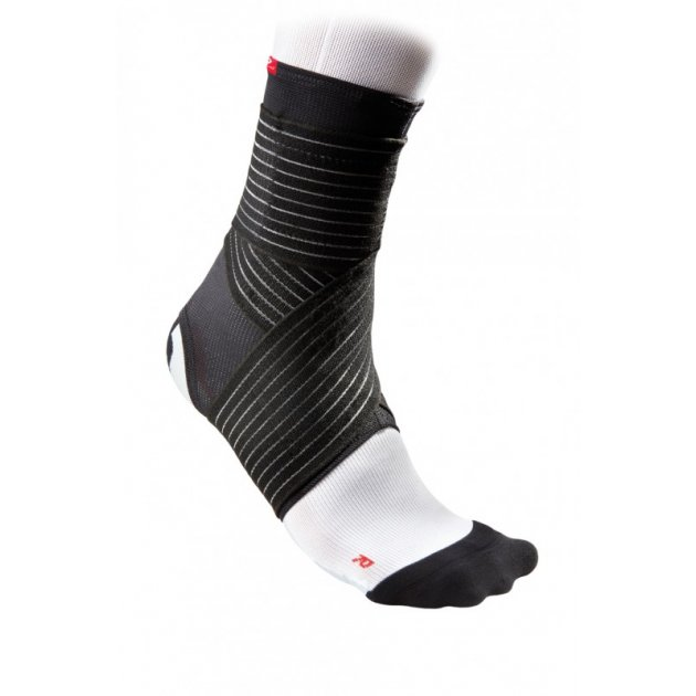 McDavid 433 Ankle Support mesh with Straps