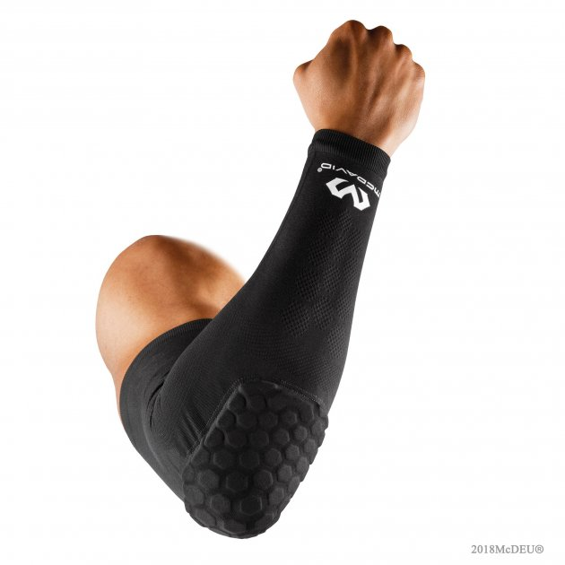 McDavid 6501 Elite Hex Shooter Arm Protection Sleeve