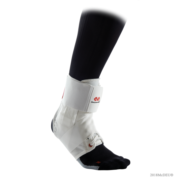 McDavid 195 Ankle Support Brace With Straps